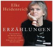 Erzählungen, 5 Audio-CDs