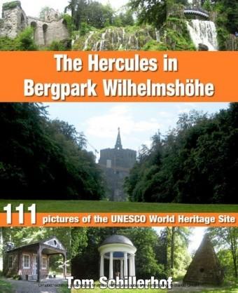 The Hercules in Bergpark Wilhelmshöhe