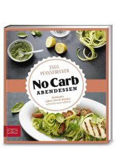 No Carb Abendessen Cover