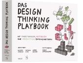 Das Design Thinking Playbook Cover