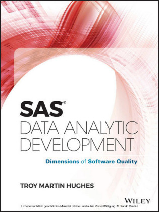 SAS Data Analytic Development