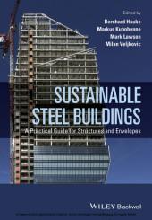 Sustainable Steel Buildings