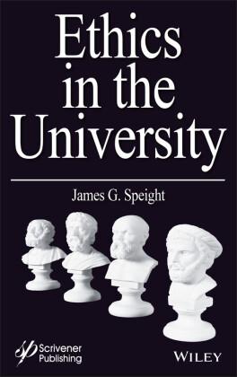Ethics in the University