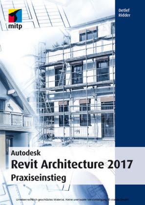 Autodesk Revit Architecture 2017