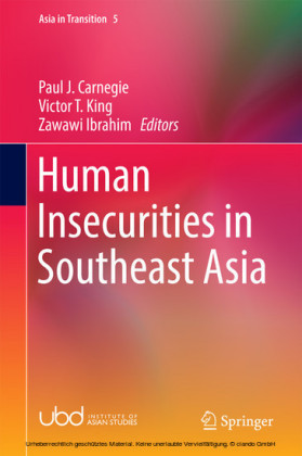 Human Insecurities in Southeast Asia