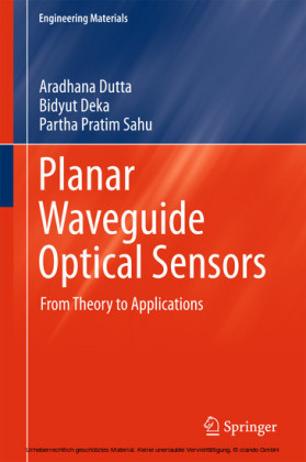 Planar Waveguide Optical Sensors