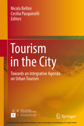 Tourism in the City