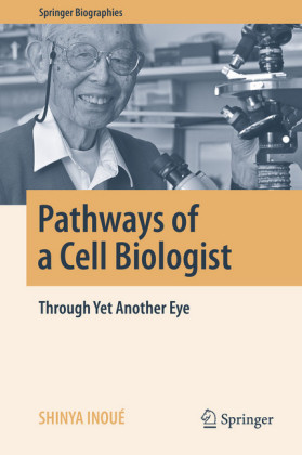 Pathways of a Cell Biologist