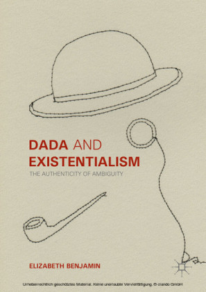 Dada and Existentialism