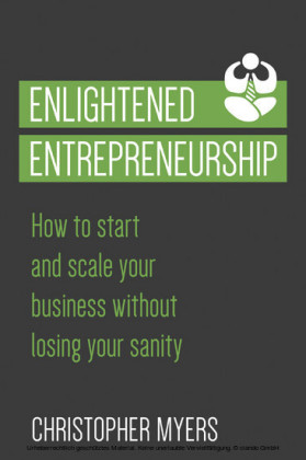 Enlightened Entrepreneurship