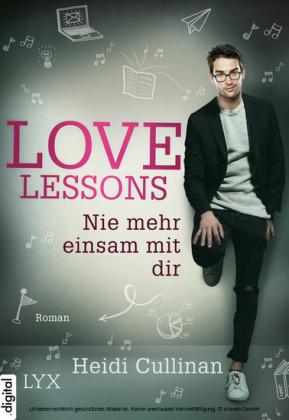 Love Lessons - Nie mehr einsam mit dir