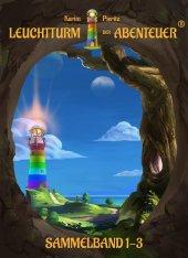 Leuchtturm der Abenteuer Sammelband Cover
