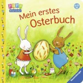 Mein erstes Osterbuch Cover