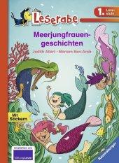 Meerjungfrauengeschichten Cover