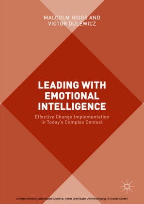 Leading with Emotional Intelligence