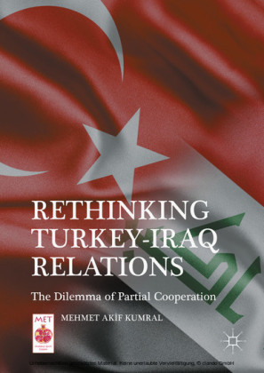 Rethinking Turkey-Iraq Relations