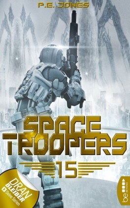 Space Troopers - Folge 15