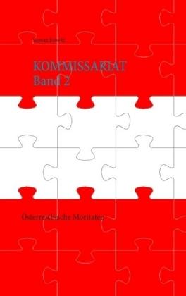Kommissariat - Band 2