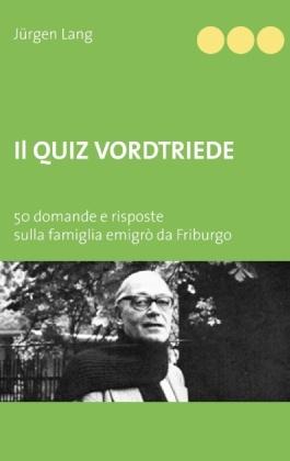 Il Quiz Vordtriede
