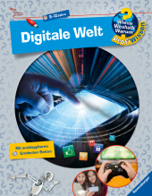 Digitale Welt Cover