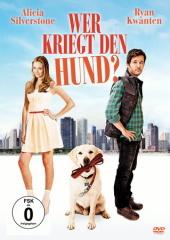 Wer kriegt den Hund?, 1 DVD Cover