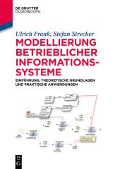 Modellierung betrieblicher Informationssysteme