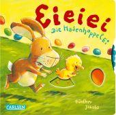 Eieiei Die HasenhoppelEi Cover
