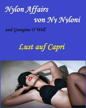 Lust auf Capri