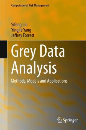 Grey Data Analysis