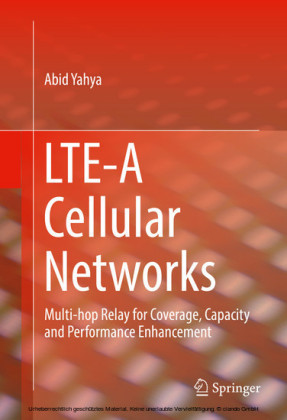 LTE-A Cellular Networks