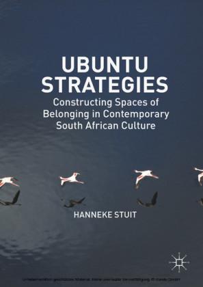Ubuntu Strategies