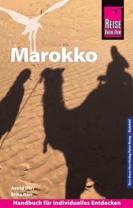 Reise Know-How Marokko: Reiseführer für individuelles Entdecken