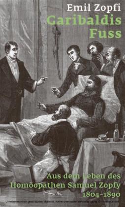 Garibaldis Fuss