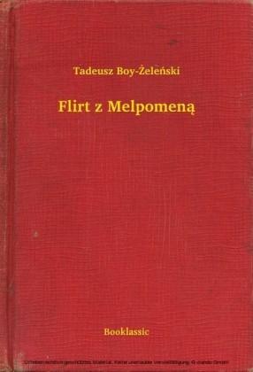 Flirt z Melpomena