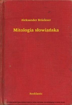 Mitologia slowianska