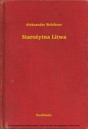 Starozytna Litwa