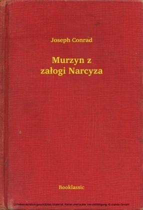 Murzyn z zalogi Narcyza