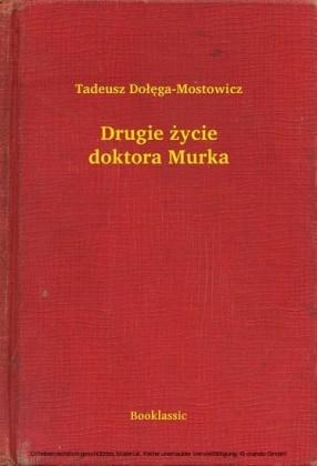 Drugie zycie doktora Murka