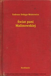Swiat pani Malinowskiej