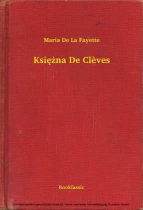 Ksi zna De Clèves