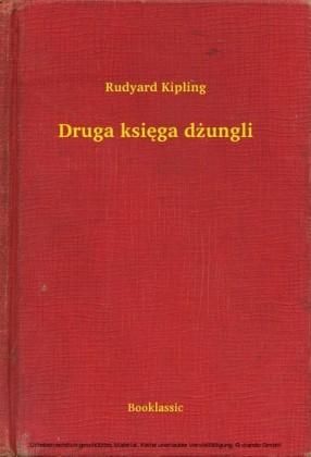 Druga ksi ga dzungli