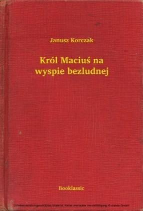 Król Macius na wyspie bezludnej