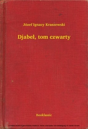 Djabel, tom czwarty