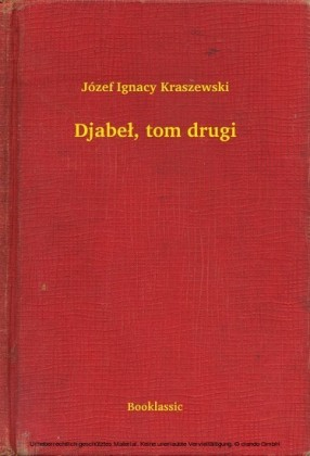 Djabel, tom drugi
