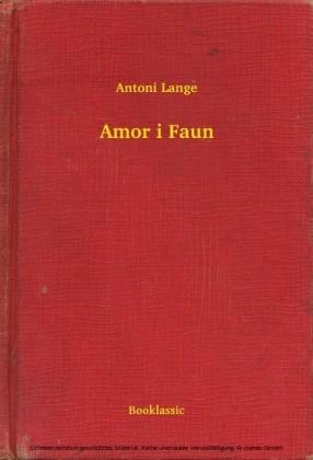 Amor i Faun