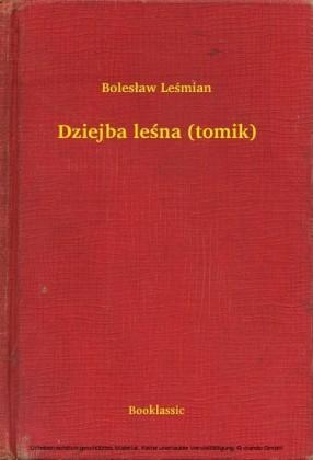 Dziejba lesna (tomik)