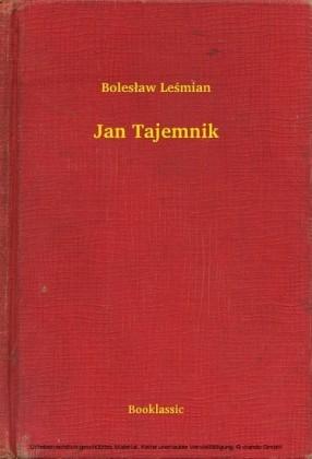 Jan Tajemnik