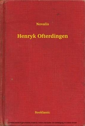 Henryk Ofterdingen