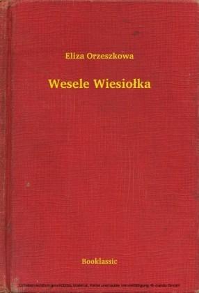 Wesele Wiesiolka
