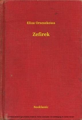 Zefirek